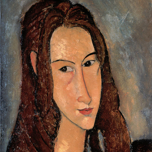 Modigliani-hamisítással gyanúsítanak egy modenai nyugdíjast